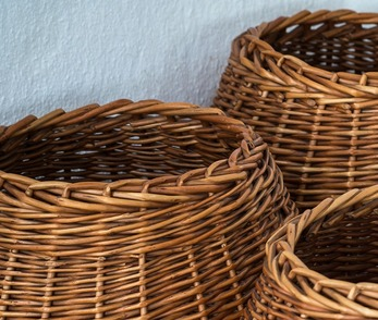 Collection Baskets Online Giving OSV